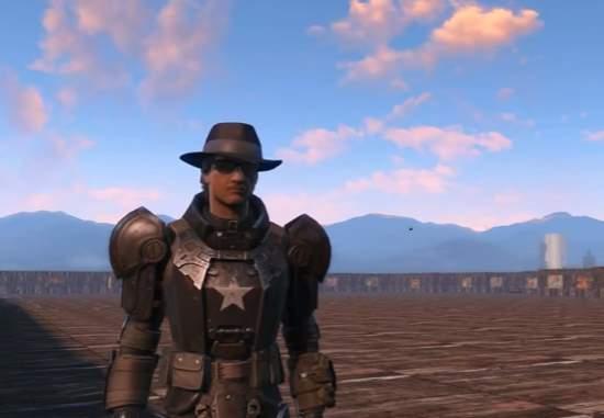Fallout 4 Wasteland Workshop