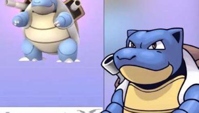 10 Самых КРУТЫХ покемонов в Pokemon Go
