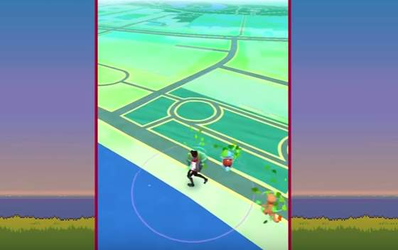 5 пасхалок в Pokémon GO