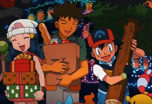 Модули приманок в игре Pokemon Go