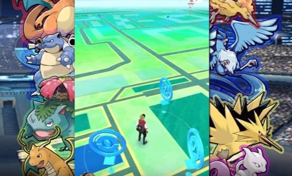 Pokemon Go ошибки