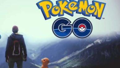 секреты Pokemon Go