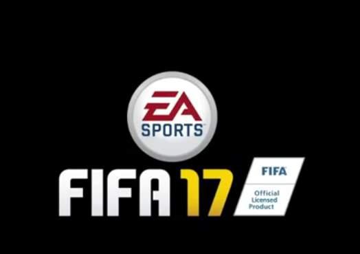 ФИФА 2017