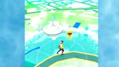 Ошибки и баги Pokemon Go