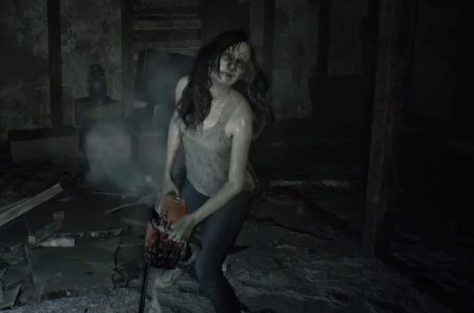 Resident Evil 7 All Brutal Kills