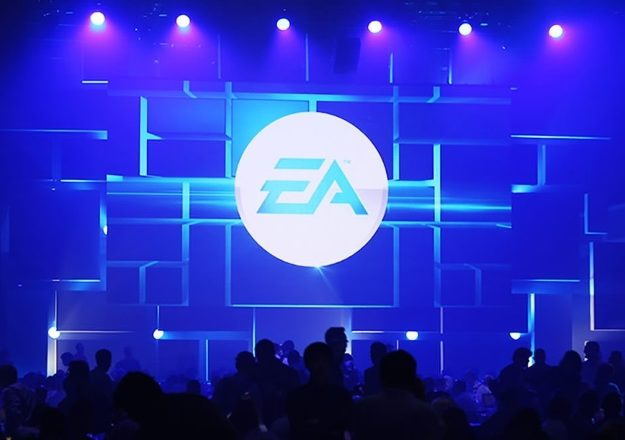 EA в рамках E3 2017