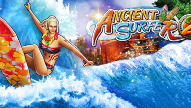 Ancient Surfer 2